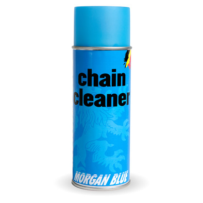 Morgan Blue Kæderens - 400ml | Chain clean