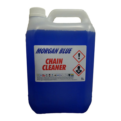 Morgan Blue Kæderens - 5L | Chain clean