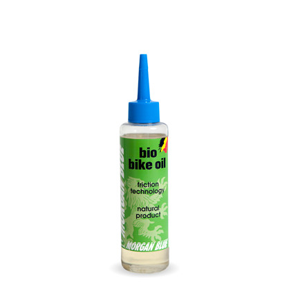 Morgan Blue Bike Oil Bio - 125ml | polish_and_lubricant_component