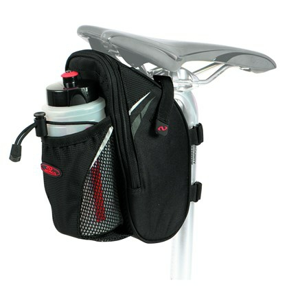 NORCO Utah Plus Sadeltaske | Saddle bags