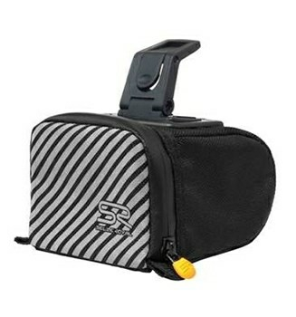 Selle Royal Sadeltaske ICS Clip System | Saddle bags
