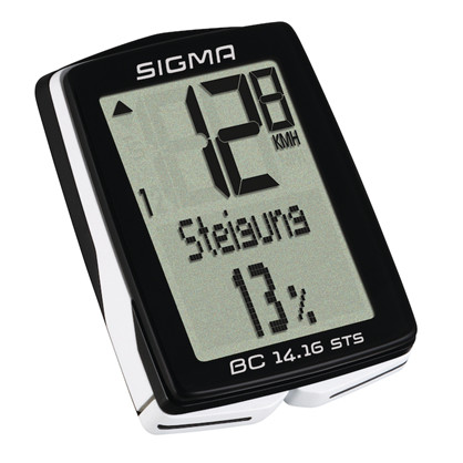 Sigma BC 14.16 STS CAD | item_misc