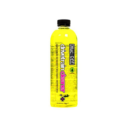 MUC-OFF Bio Drivetrain Cleaner 750ml