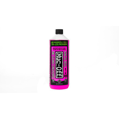 MUC-OFF Bike Cleaner Concentrate 1 liter