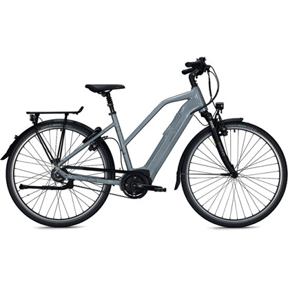 Falter E 9.8 RT Trapez Fodbremse | City-cykler