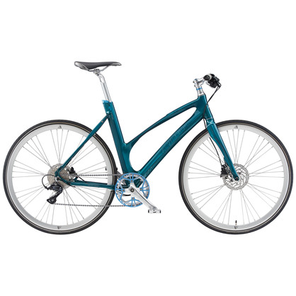 Avenue Airbase 9 Disc | City-cykler