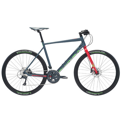 Cultima RaceTwo 9S | City