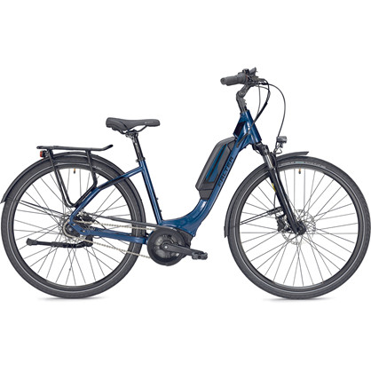 Falter E9.0RT - Fodbremse 500Wh | City-cykler