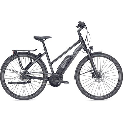 Falter E9.5RT - Fodbremse | City-cykler