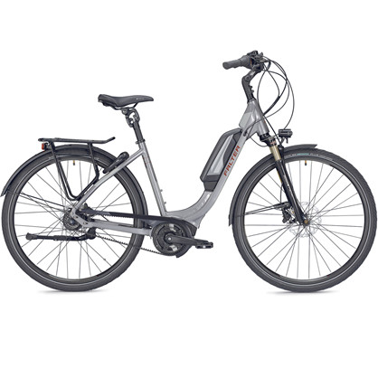 Falter E9.8RT - Fodbremse | City-cykler
