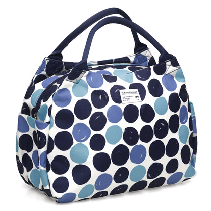 New Looxs Tosca Dots | Travel bags