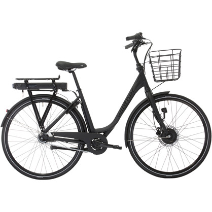 Winther Superbe 1 E-bike