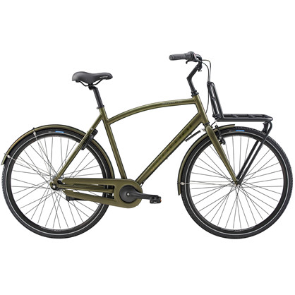 Green Winther Cargo | City-cykler
