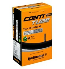 Continental Tour 26x37/47 AV 40mm