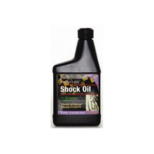 Finish Line Shock Oil 5 WT
