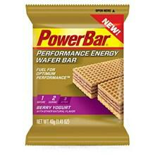 Powerbar Energize Wafer Berry Yoghurt