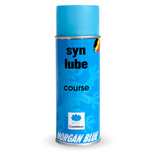 Morgan Blue Syn Lube Course - 400ml