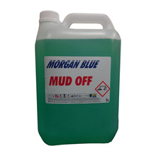 Morgan Blue Mud Off  - 5L
