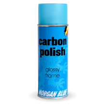 Morgan Blue Shiny Carbonpolish - 400ml
