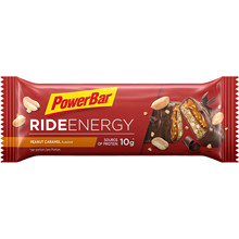 PowerBar Ride Bar Peanut Caramel