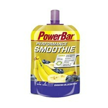 PowerBar Performance Smoothie Banana-blueberry