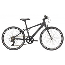 "Black Winther R2 Sport 24""Dreng"