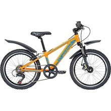 """Winther 400 MTB 20"""""""