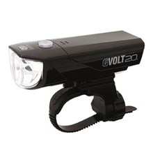 Cateye GVolt20 - opladelig 20LUX