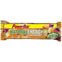 Bar Powerbar Natural Energy Apple Strude