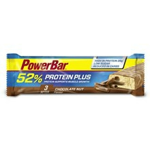 PowerBar ProteinPlus 52% Chocolate N