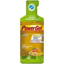 PowerBar PowerGel Fruit  Mango-passion
