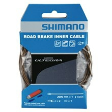 Shimano Bremsewire Race Polymer