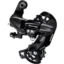 Shimano Tourney TY500D 6/7-gear