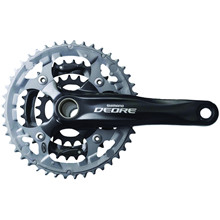 Shimano Deore FC-M590 44/32/22T