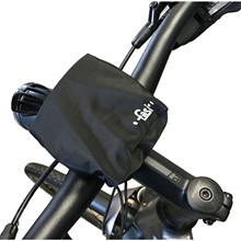 Fasi Cover E-Bike - til Bosch Intuvia display/ Neoprene