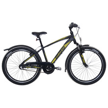 "Ebsen Sporty boy  26"" 7gear"