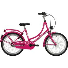 Falter H1.0 Holland Kids 20""