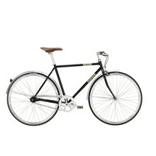 Raleigh Nottingham Fixie Herre