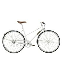 Raleigh Nottingham Fixie Dame