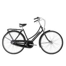 Raleigh Tourist De Luxe 7g
