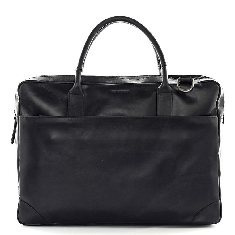 Royal RepubliQ Explorer skind laptop double bag