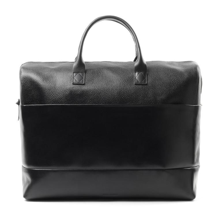 Royal RepubliQ New Courier Stay Over Bag Caviar
