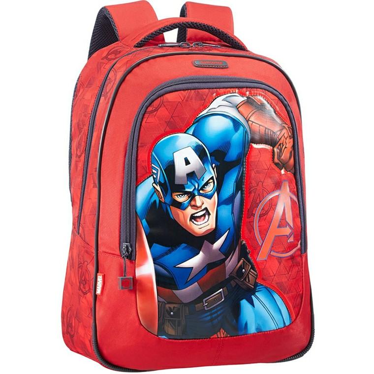 Samsonite Marvel Wonder rygsæk M