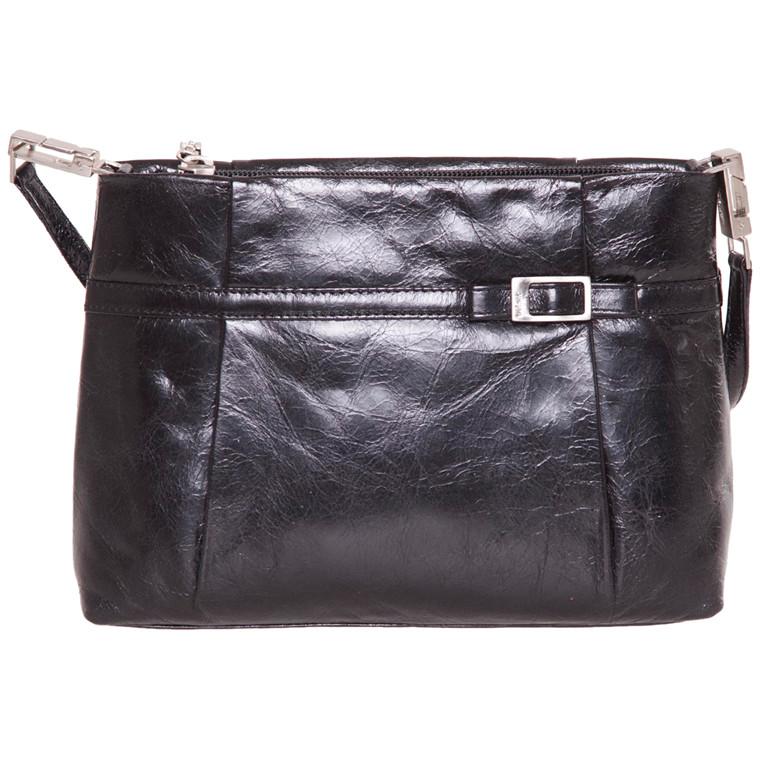 Belsac Lille taske med lynlås