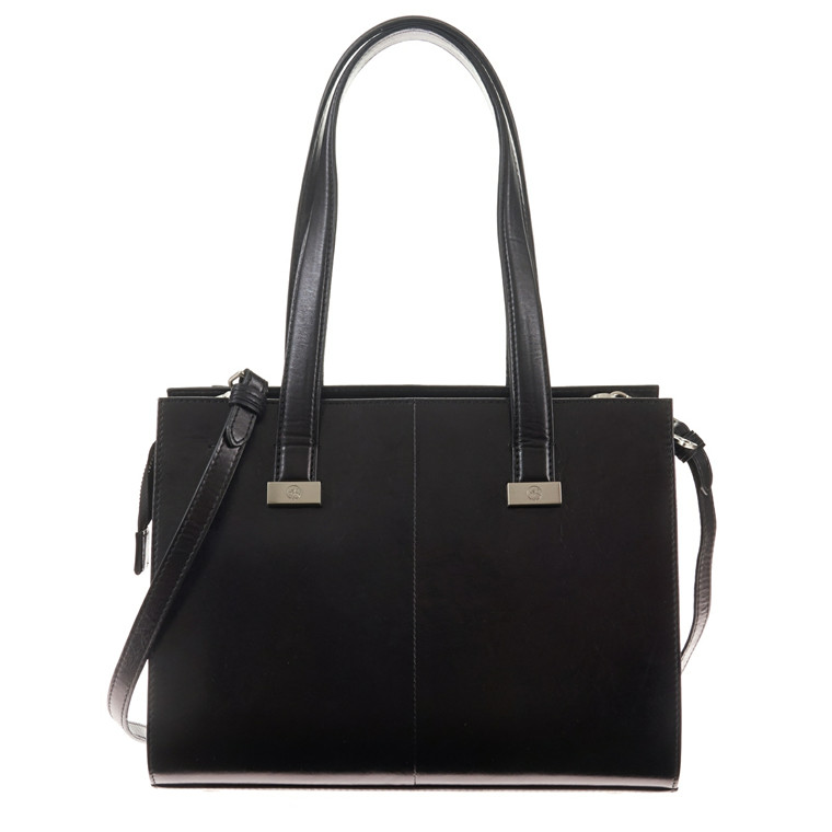 Adax Salerno Sussie håndtaske i skind