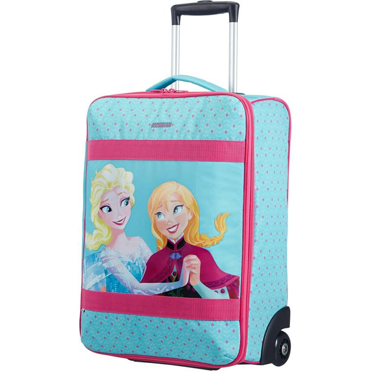 American Tourister Disney Frozen Trolley