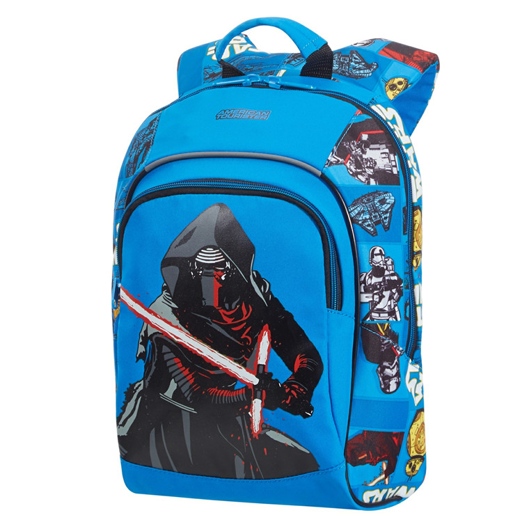 American Tourister Star Wars børnerygsæk