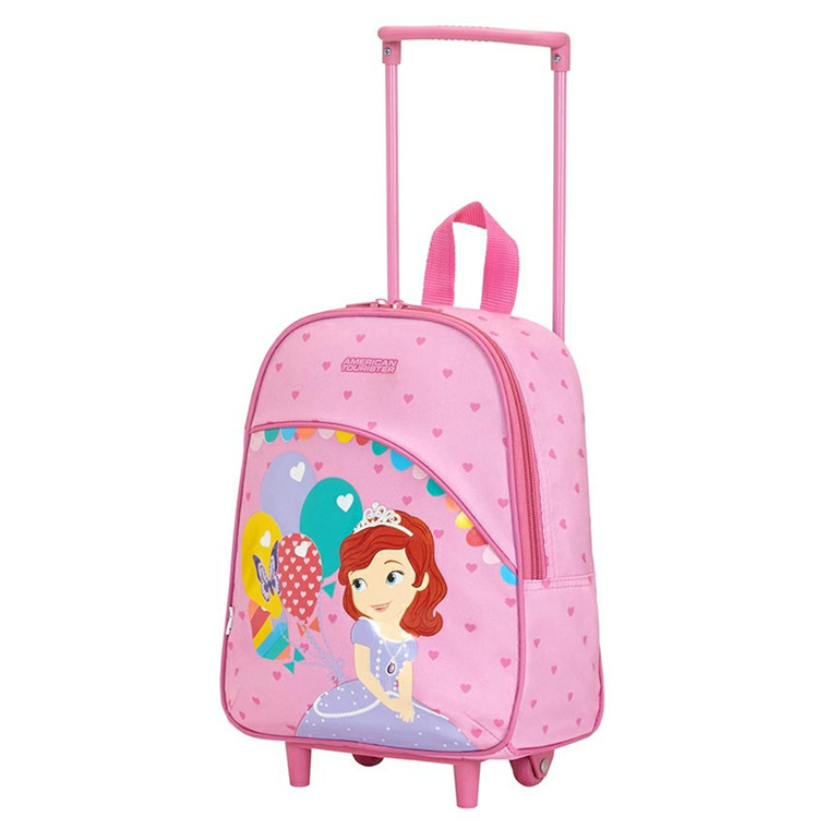 American Tourister New Wonder lille børnetrolley