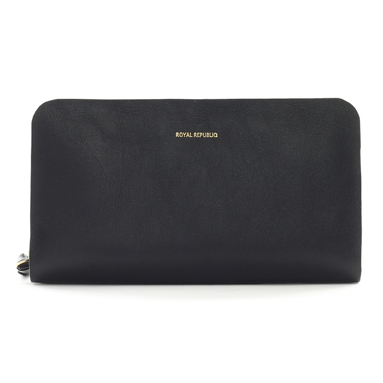 Royal RepubliQ Galax Travel aflang clutch