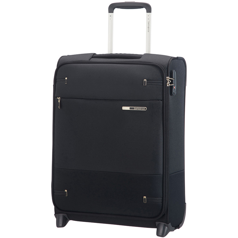 Samsonite Base Boost Upright kabinekuffert 55cm